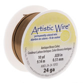 24-Gauge Artistic Wire